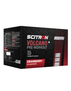 Scitron Volcano Pre-Workout -30 Sachets