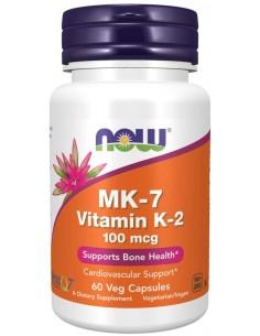 Now VITAMIN K-2 (MK7) 100...