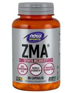 Now ZMA 90 Capsules