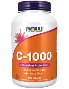 Now C-1000, 250 Tabs
