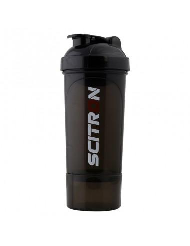 Scitron Slim Protein Shaker Bottle...