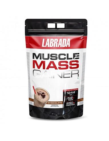 Labrada Muscle Mass Gainer 11lbs