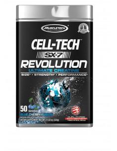 MuscleTech Cell-Tech SX-7...