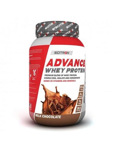 Scitron Advance Whey Protein 2.2 lbs