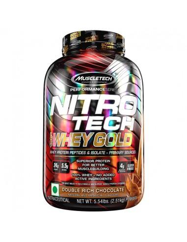 Muscletech Nitro-Tech Performance...