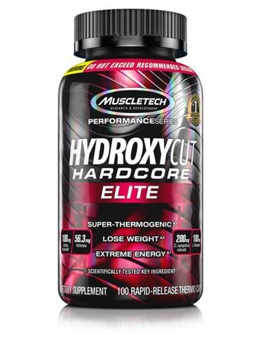 Muscletech Hydroxycut Hardcore Elite...