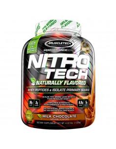 Muscletech Nitrotech-...