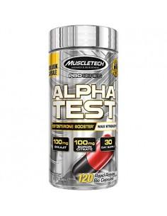 MuscleTech Pro Series Alpha...