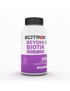 Scitron BEYOND BIOTIN +...