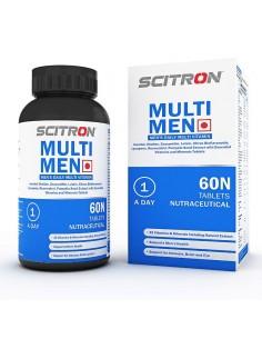 Scitron Multi Men Once...