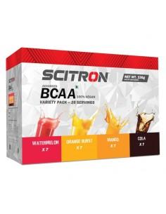 Scitron Advanced BCAA 100%...