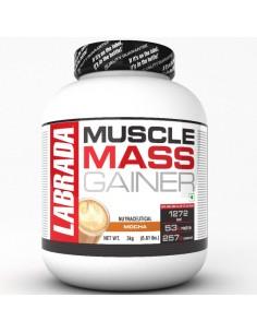 Labrada Muscle Mass Gainer 6.6 lbs
