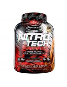 MuscleTech NITRO-TECH...