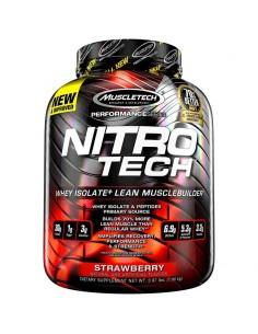 Muscletech Performance Series Nitro-Tech 4lbs