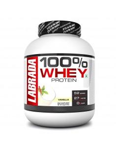 Labrada 100% Whey 4.4 lbs