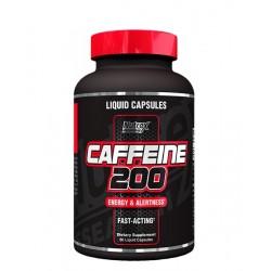 Nutrex Caffeine 200